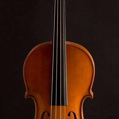 New Hand Crafted Concert Grade Violin No.407