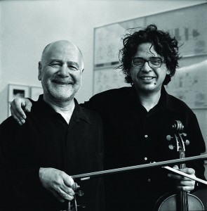 Today's Foremost Violists