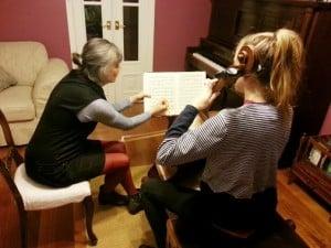 cello-lesson
