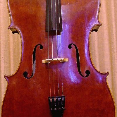 cello-made-by-jw-robinson-2010-front-view